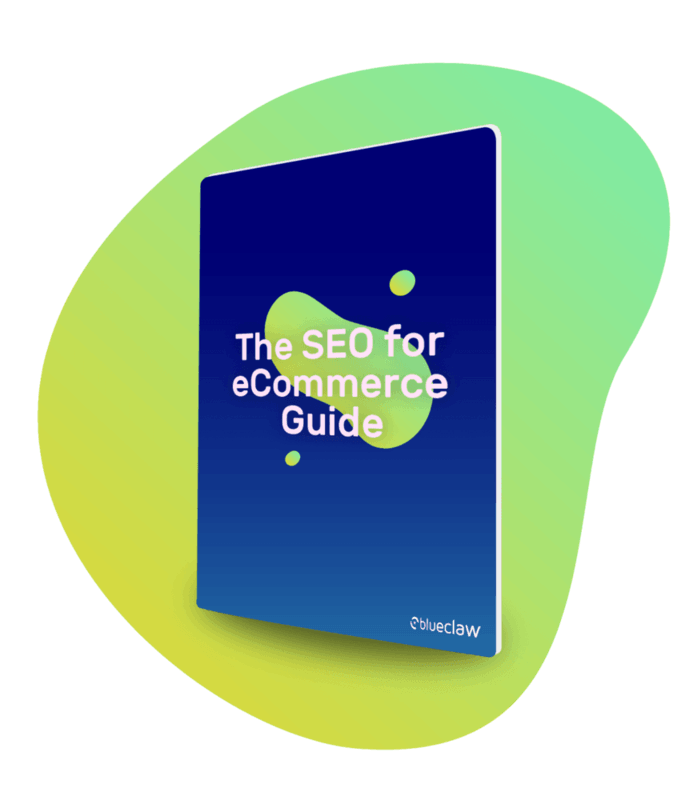 The Seo For Ecommerace Guide 1
