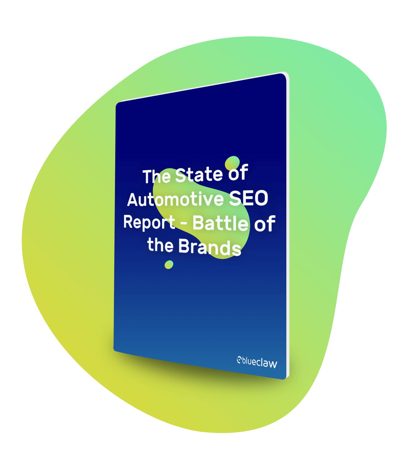 The State Of Automotive Seo Report Battle Of The Brands