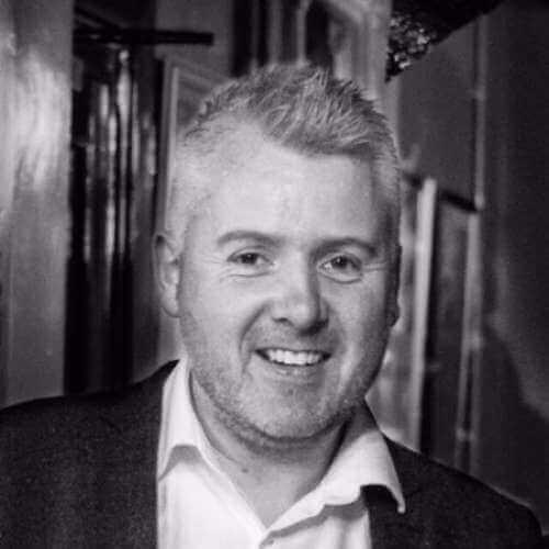 Shane McGourty Image