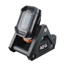 Lanterna de função LED 18V AEG