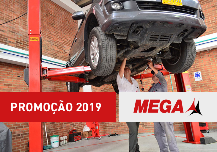 MEGA 2019
