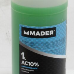 ANTICONGELANTE 1L 10% -MHM-MADER