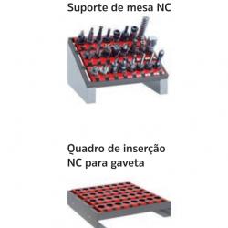 ACESSÓRIOS PARA UNIDADE DE TRANSPORTE NC LISTA