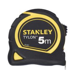 FITA MÉTRICA TYLON 5M X 19MM STANLEY