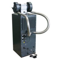 BANCADA C/ ASPIRAÇÃO 400V P/ GU, GU-S OPTIMUM
