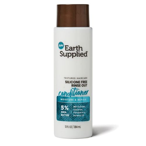 Earth Supplied Conditioner Silicone Free Rinse Out Conditioner 13oz