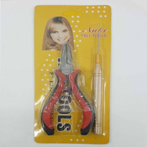 Magic Collection Hair Extension Micro Ring Kit