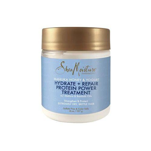 Shea Moisture Manuka Honey and Mafura Oil Intensive Hydration Leave in Milk 8oz