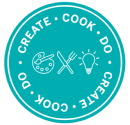 Create Cook Do Logo