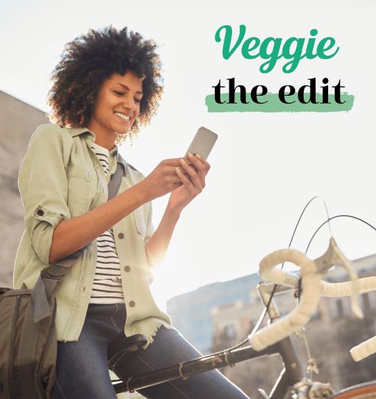 Veggie - The Edit