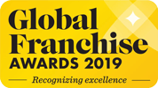 Global Franchise Awards 2019