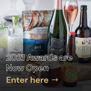 2021 Awards are Now Open, Enter here ->