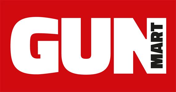 Logo Gun Mart