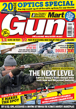 Gun Mart article