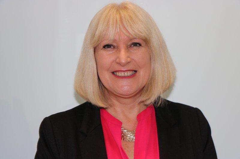 Teresa Allen, HRA Acting Chief Executive