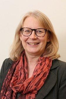 Dr Janet Messer