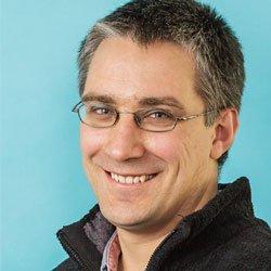 Simon Kolstoe