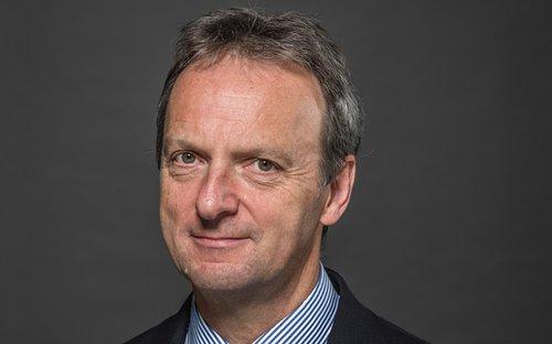 New HRA Chair Professor Sir Terence Stephenson