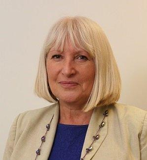 Teresa Allen, HRA Chief Executive