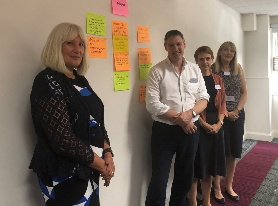 Social care round table