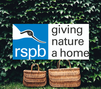 rspb - giving nature a home