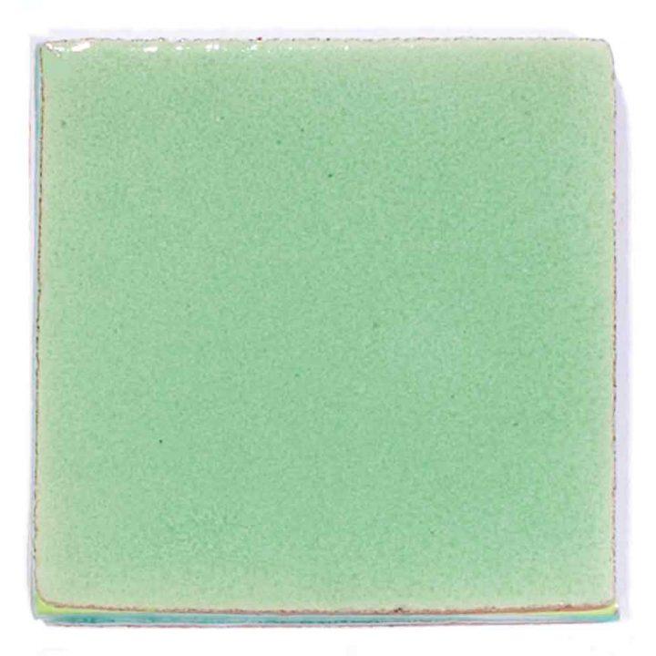 claro green inset tile.