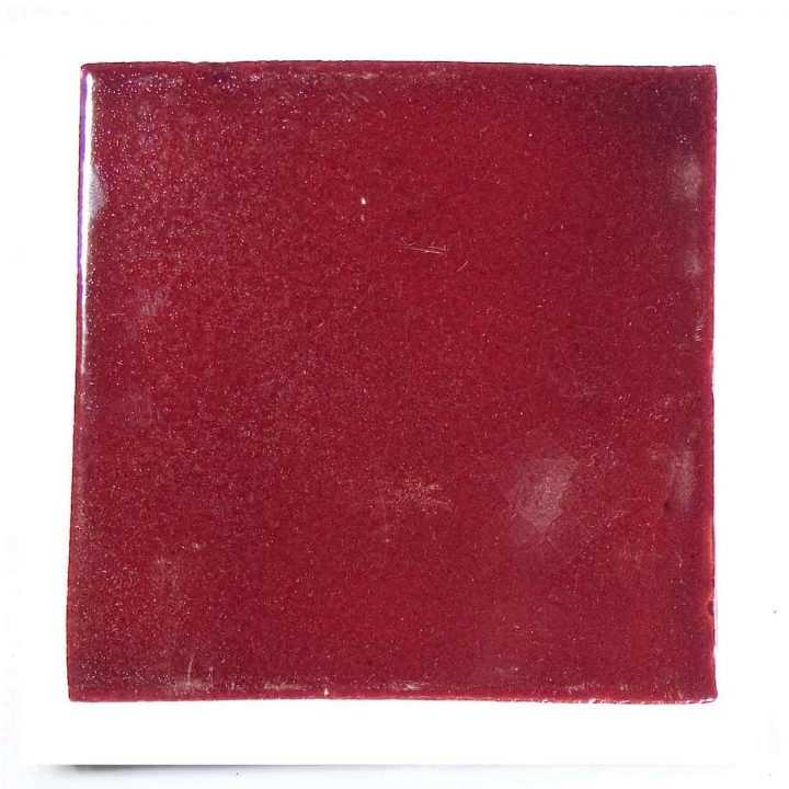 cherry hand made tiles