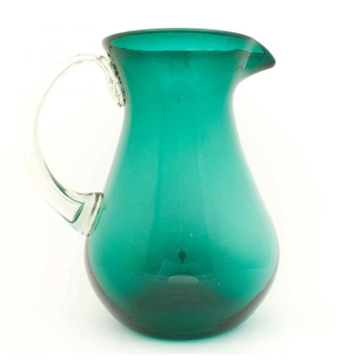 Azul real hand made jug from Mexico