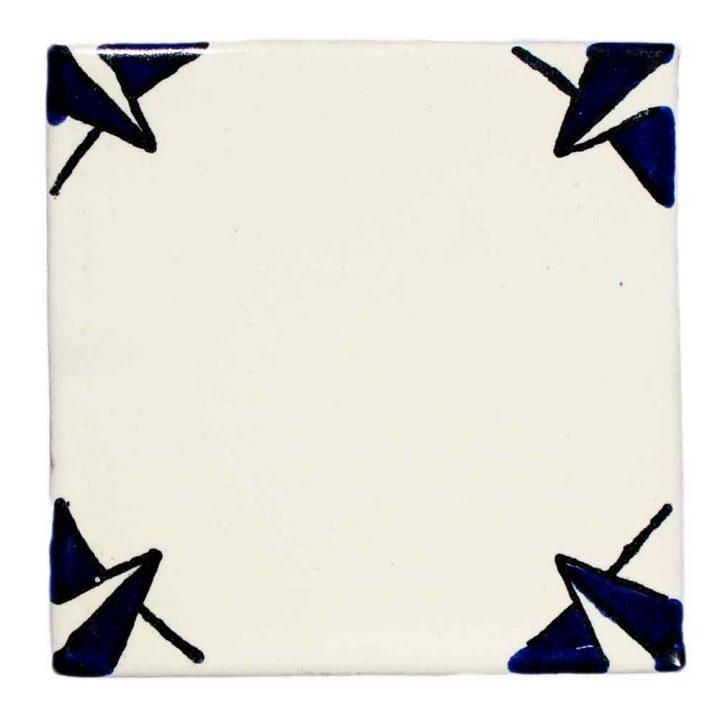 estrella hand made tiles.