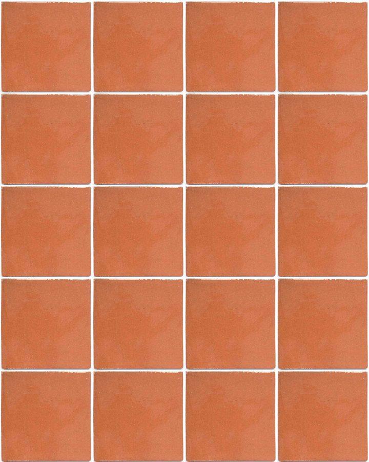 terracotta hand made wall tiles