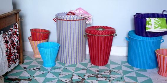 hand made baskets