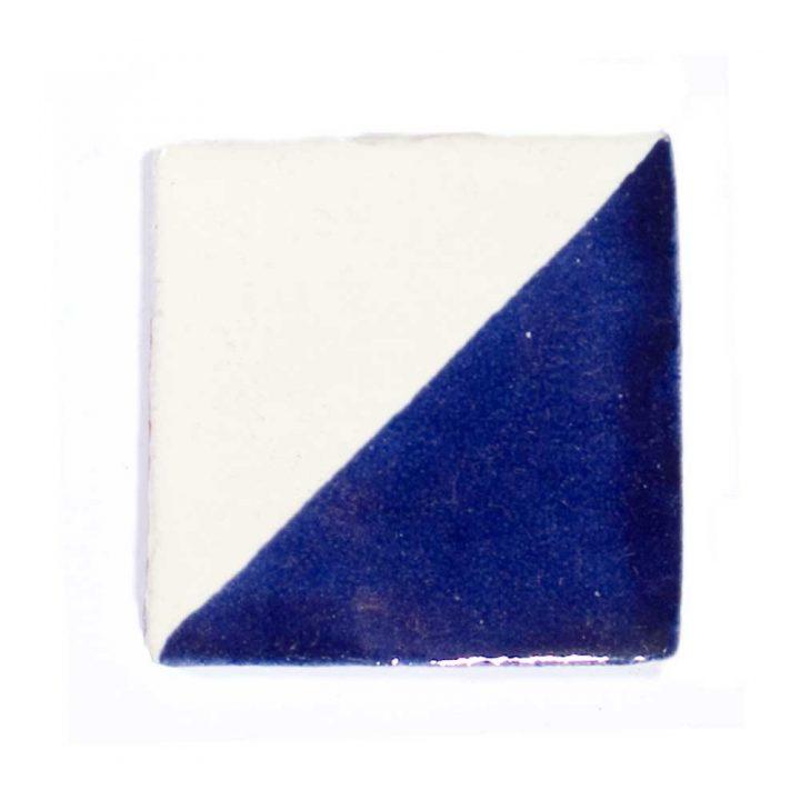 Harlequin blue
