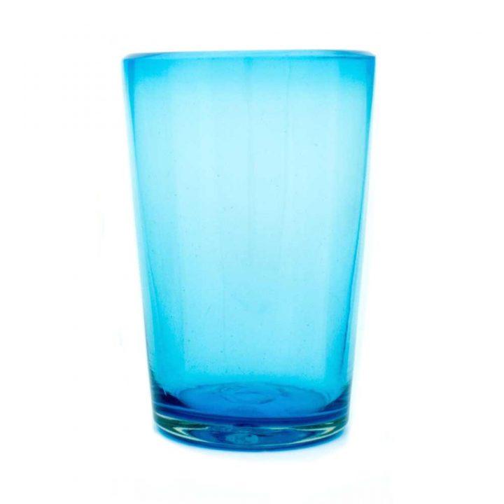 Turquoise tumbler