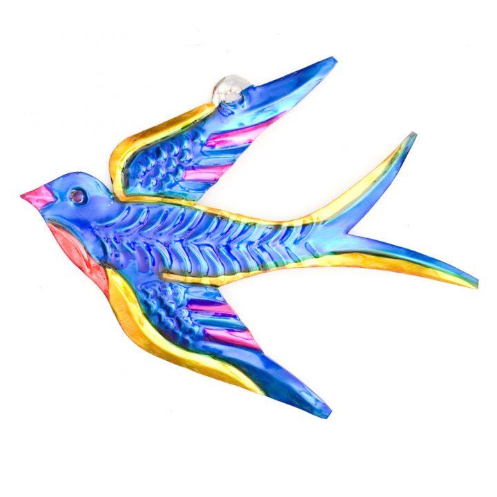 Mexican tin birds