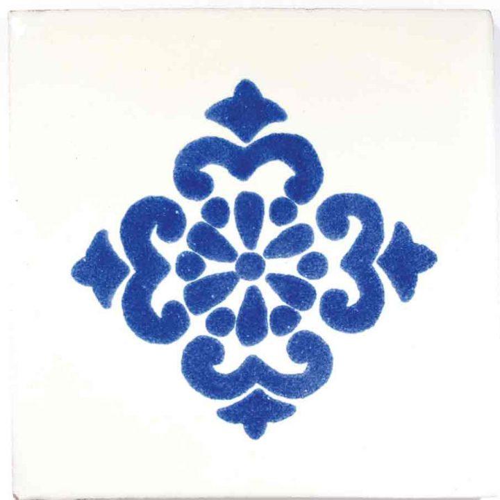 Anita blue sin marco