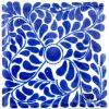 capelo blue hand made wall tiles