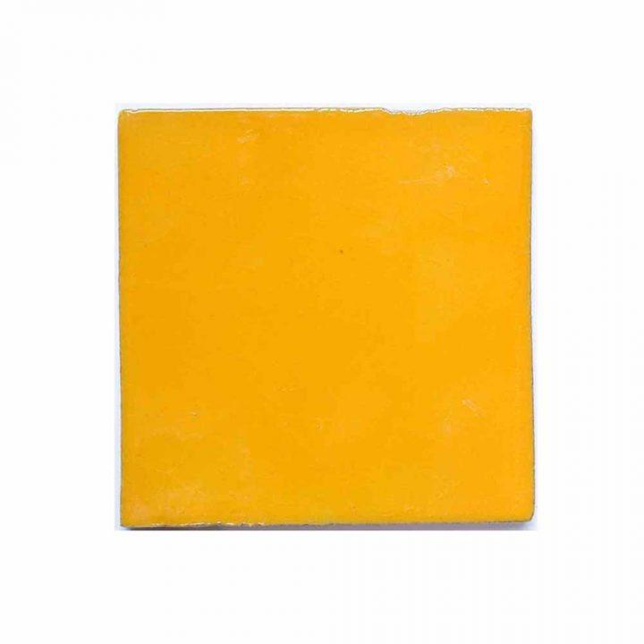 gold hand made tiles