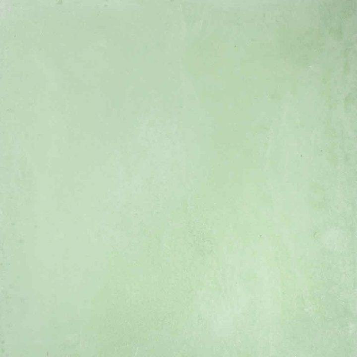 laurel green hand made encaustic floor tiles