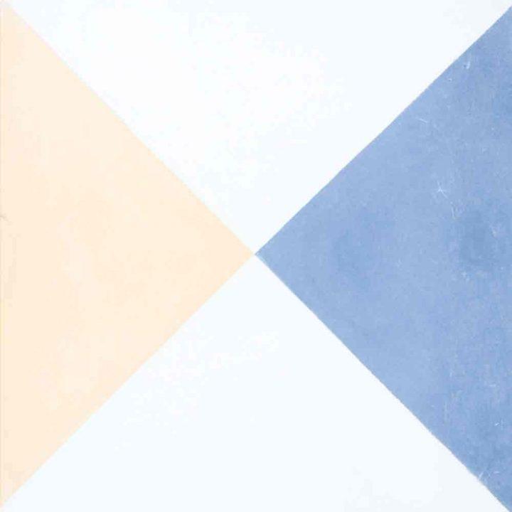 Encaustic Tiles by Dandy Star