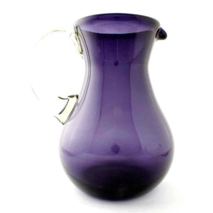 grape pear shaped jug