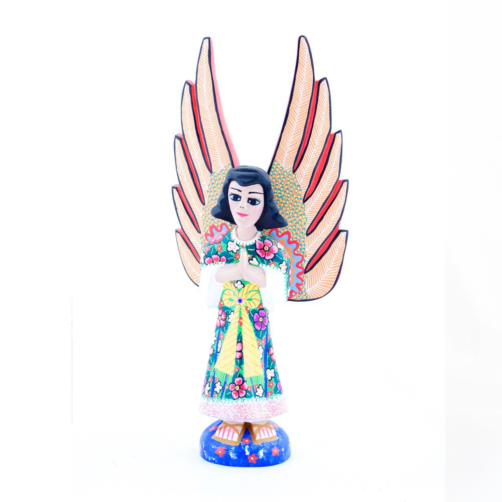 Angel by Maria Jimenez