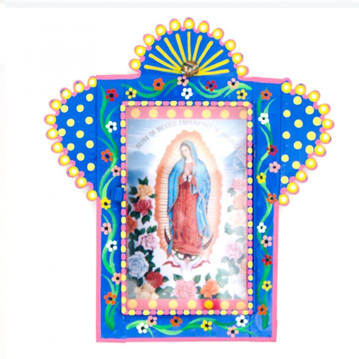 Virgin of Guadaloupe