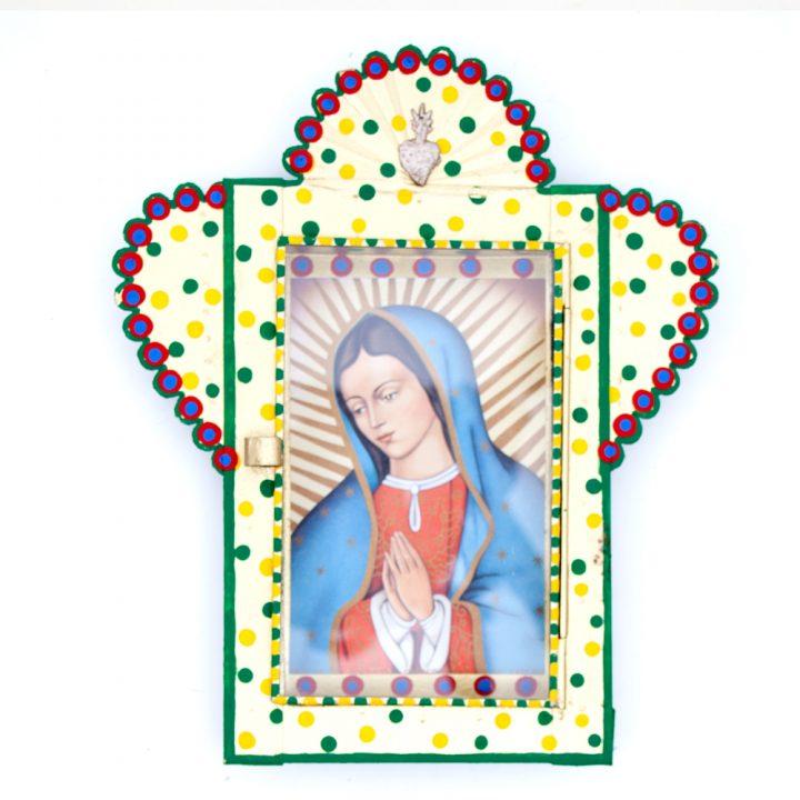 The Virgin niche