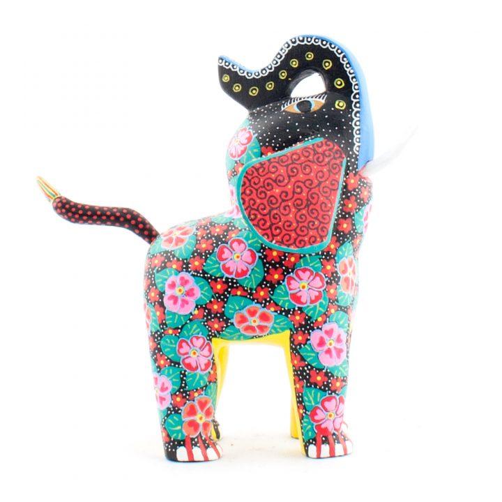 Marie Jimenez elephant