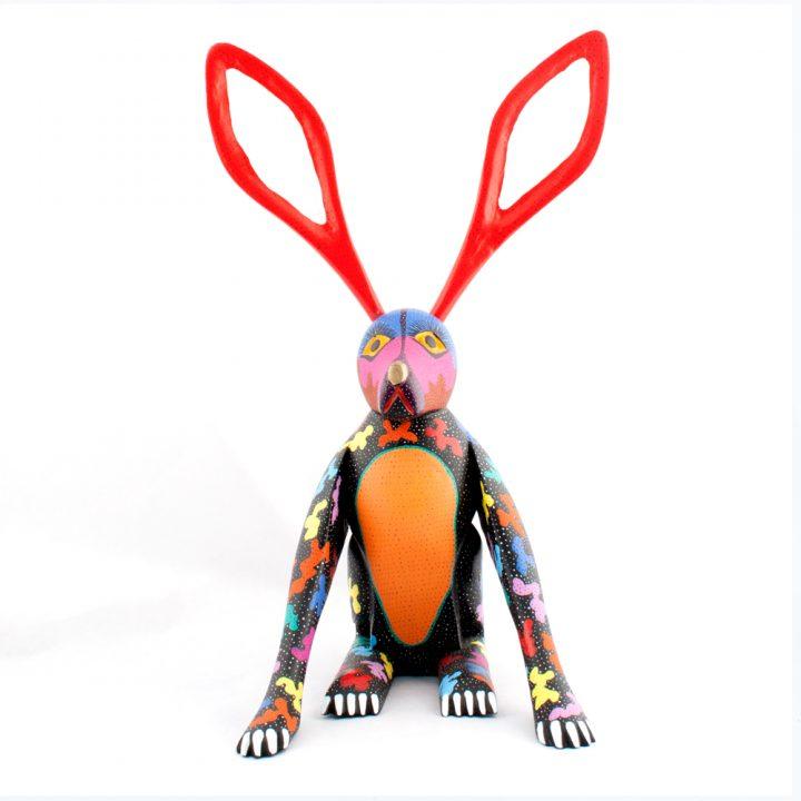 rabbit Oaxaca
