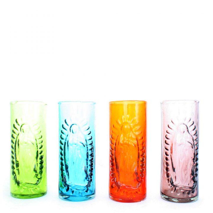 Embossed Glassware