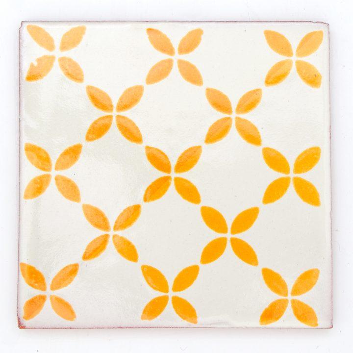 herendira gold tile