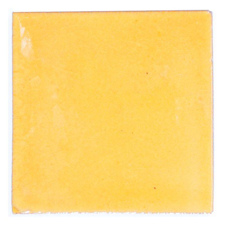 pale yellow tile