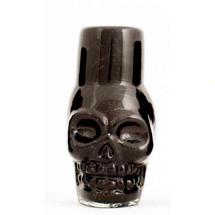 skull tequila shot glasses