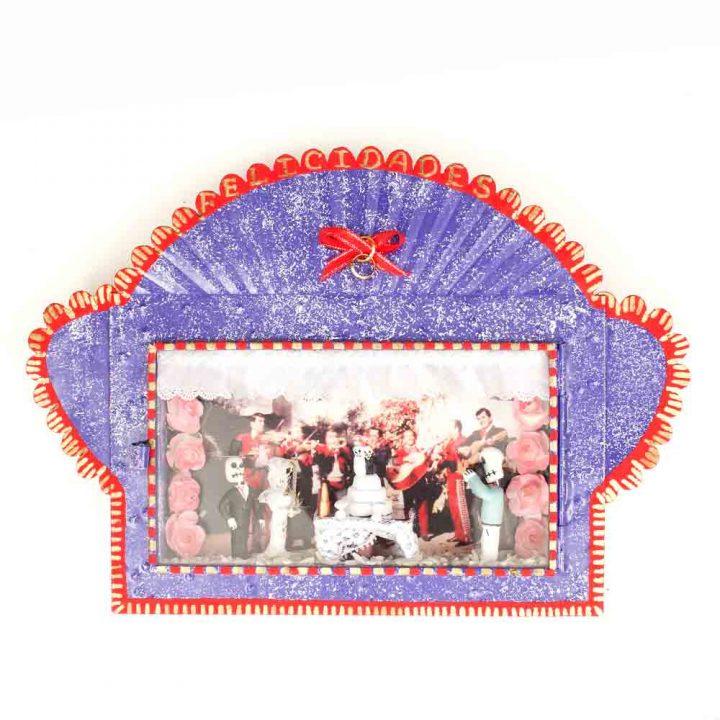 Mexican wedding niche
